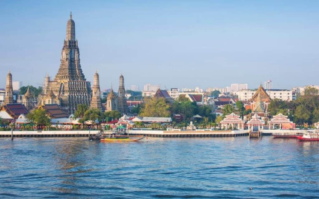 My Bangkok Holiday Online